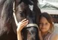 spokojne konie dla dzieci