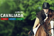 CAVALIADA Lublin 2015 CSI2