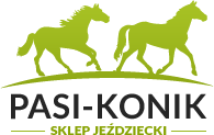 Akcesoria i sprzęt jeździecki - PASI-KONIK