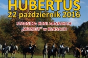 Hubertus w Ksanach