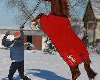 Hodowla koni Red Wine Małgorzata i Tomasz Siergiej