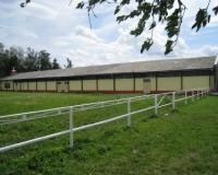 Regionalne Centrum Rekreacji RANCZO CHRÓSTY