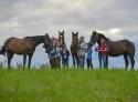 Stajnia Koni Wyjątkowych - Siemiany