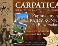 Carpatica - Bieszczadzka Stajnia Rajdowa